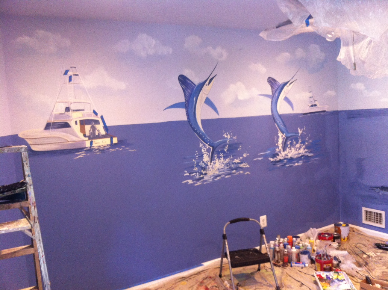 Fishing_Sailfish_mural-2
