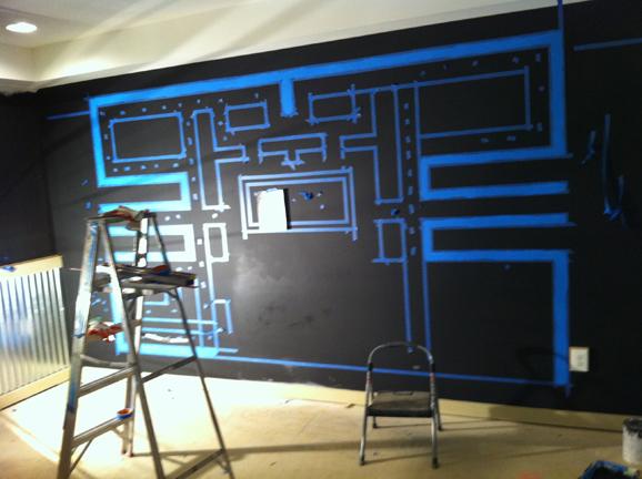 PacMan_mural-3