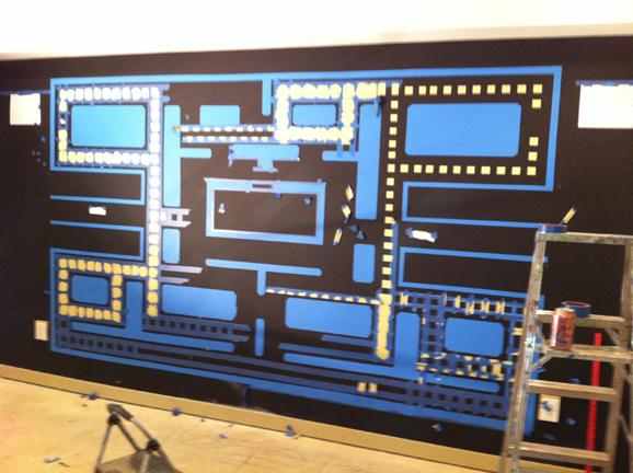 PacMan_mural-1