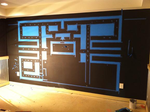 PacMan_mural-2